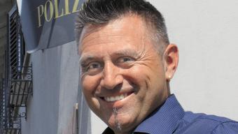 Neuer Leiter des Polizeibezirks Grossbasel: Guido Sommer