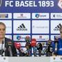 FC Basel nach Chaos-Woche