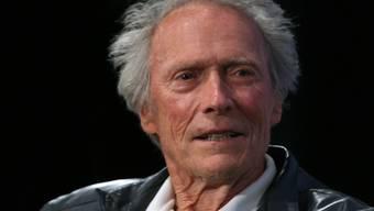 Clint Eastwood plauderte in Cannes aus dem Nähkästchen: Seine erste Theatererfahrung am College war traumatisch. Nur wegen der Mädchen blieb er in der Theatergruppe.
