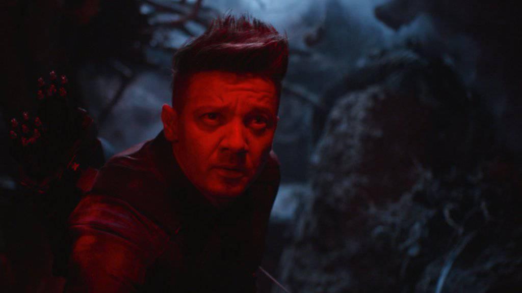 Der Film «Avengers: Endgame» hat am Wochenende vom 9. bis 12. Mai erneut am meisten Besucher in die Schweizer Kinos gelockt, allerdings mit sinkenden Eintrittszahlen. (Archiv)