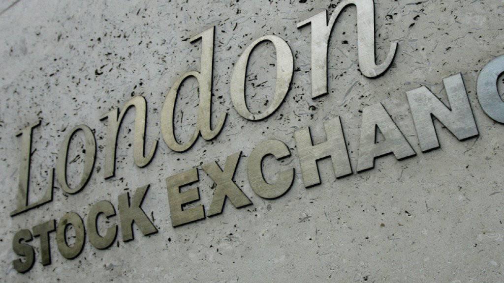 London Stock Exchange verhandelt über Kauf von Refinitiv