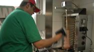 Kebab-Kampf