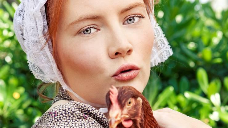 Ach, wie schön! Leider aber ist das Landleben nicht immer so romantisch, wie es die Magazine darstellen. iStockphoto
