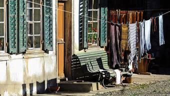 Ein Berner zeigt seine Liebe zu Hägglingen – mit 2500 Fotos