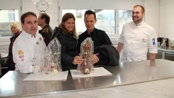 Bäckerei-Confiserie Richner AG