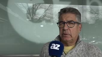 Der Videokommentar von AZ-Sportredaktor Ruedi Kuhn zur Entlassung von Trainer Marinko Jurendic beim FC Aarau.