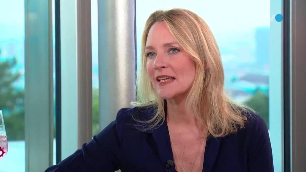 Eva Wannenmacher, TV-Moderatorin