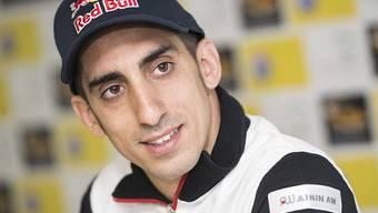 Drehte zum Saisonabschluss der Langstrecken-WM in Bahrain nochmals auf: Sébastien Buemi