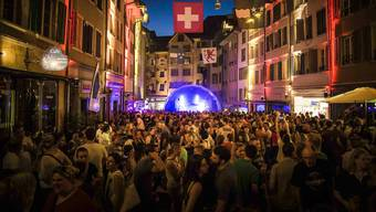 Bereits das «Fäscht i de Marktgass» lockte viele Besucher ins Reussstädtchen. Jetzt wird daraus ein zweitägiges Festival. zvg