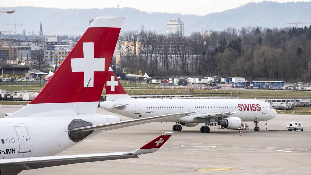 Neuer Rollweg soll Flughafen Zürich sicherer machen - Moor tangiert