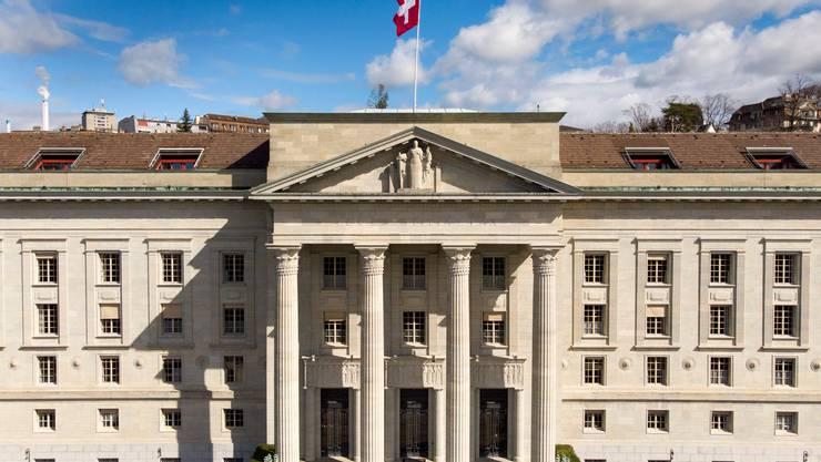 Das Bundesgericht reicht den Fall wieder zurück ans Kantonsgericht.