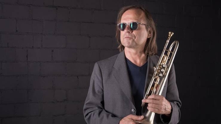 Peter Schärli (63) hat Musik für eine bessere Welt komponiert.