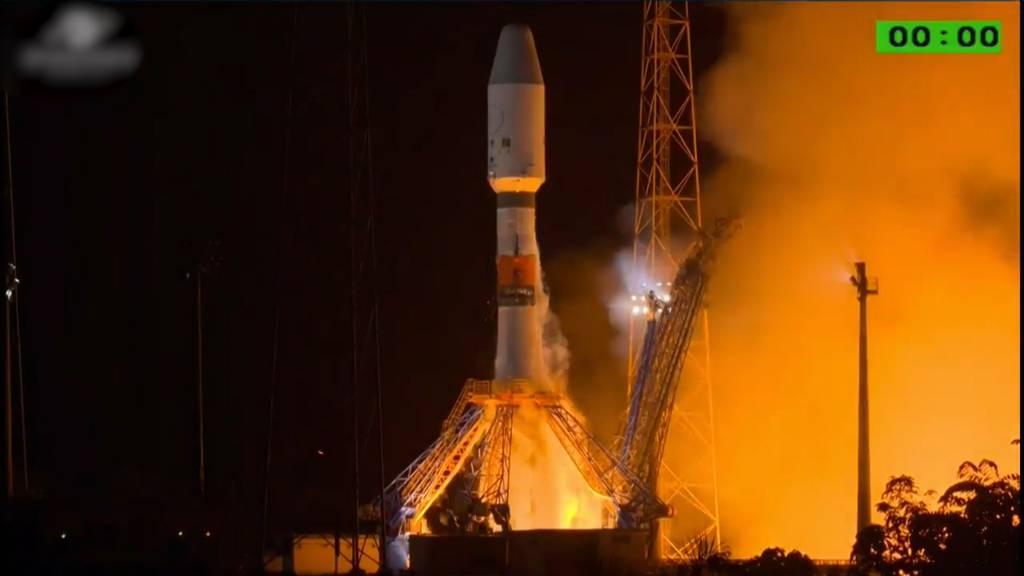 Cheops-Mission: Rakete mit Schweizer Weltraumteleskop ist gestartet