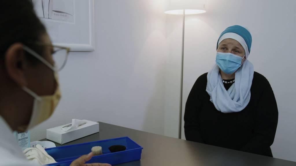 Rehabilitation für Krebsbetroffene
