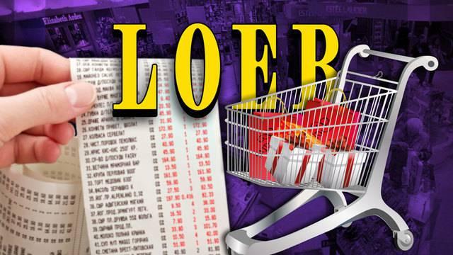 Millionenverlust bei Loeb — Das Börsentief hält an — Schweizer lassen Erspartes auf dem Bankkonto
