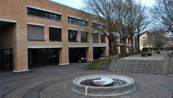 Ist das Berufsbildungszentrum Fricktal gefährdet?