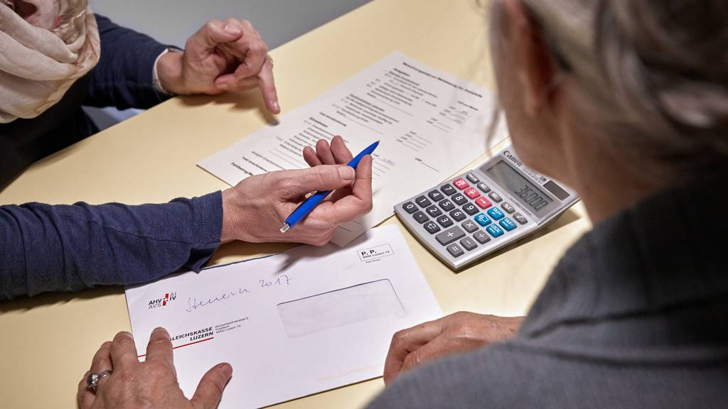 Sozialhilferisiko für über 46-Jährige hat stark zugenommen