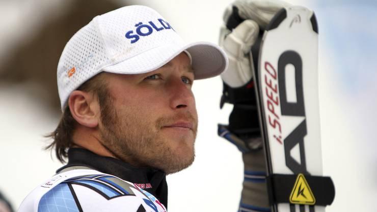 Bode Miller war der «Rockstar» unter den Skifahrern.