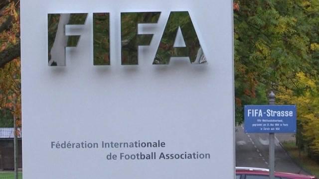 Für Blatter gibt es kein Ende!