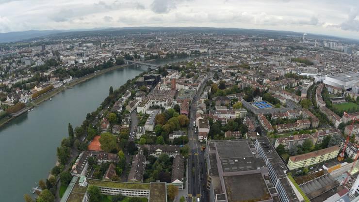 Wie wird sich Basel in den nächsten Jahren entwickeln?