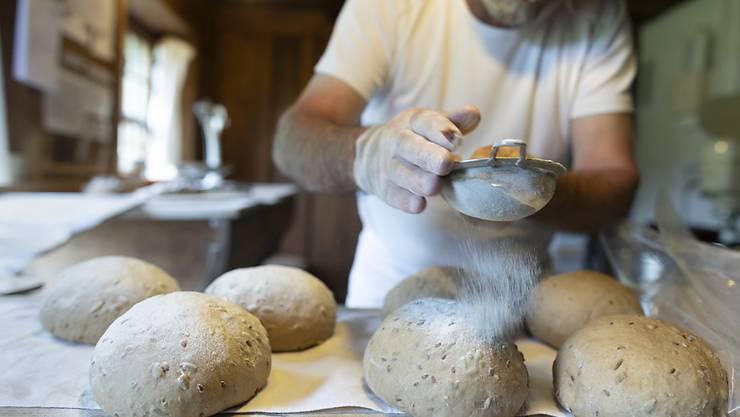 Weitere Expansion ins Ausland: Eine Genfer Brotmarke erhält zwei neue Grossaufträge in Belgien und Dänemark. Inzwischen gibt es Pain Paillasse in Bäckereien in 18 Ländern zu kaufen. (Symbolbild)