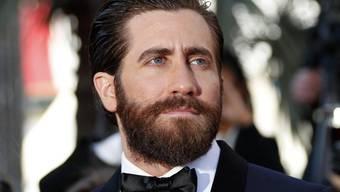 """US-Schauspieler Jake Gyllenhaal wird am 13. Zurich Film Festival persönlich anwesend sein, um seinen neuen Film """"Stronger"""" vorzustellen und den Golden Eye Award entgegenzunehmen. (Archivbild)"""