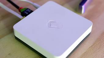 Festnetz-Kunden der Swisscom haben per Post erhalten: Eine neue Datenschutzerklärung weist sie darauf hin, dass sie mitbestimmen können, was Swisscom mit ihren Daten anfängt. Ab April gibt die Swisscom erstmals Kundendaten an die Werbeallianz Admeira weiter. (Symbolbild)