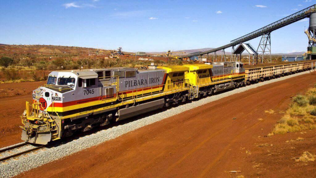 Bergbaukonzern Rio Tinto rechnet mit geringeren Fördermengen