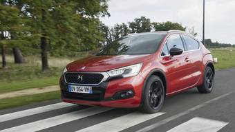 DS Automobiles DS4 Crossback
