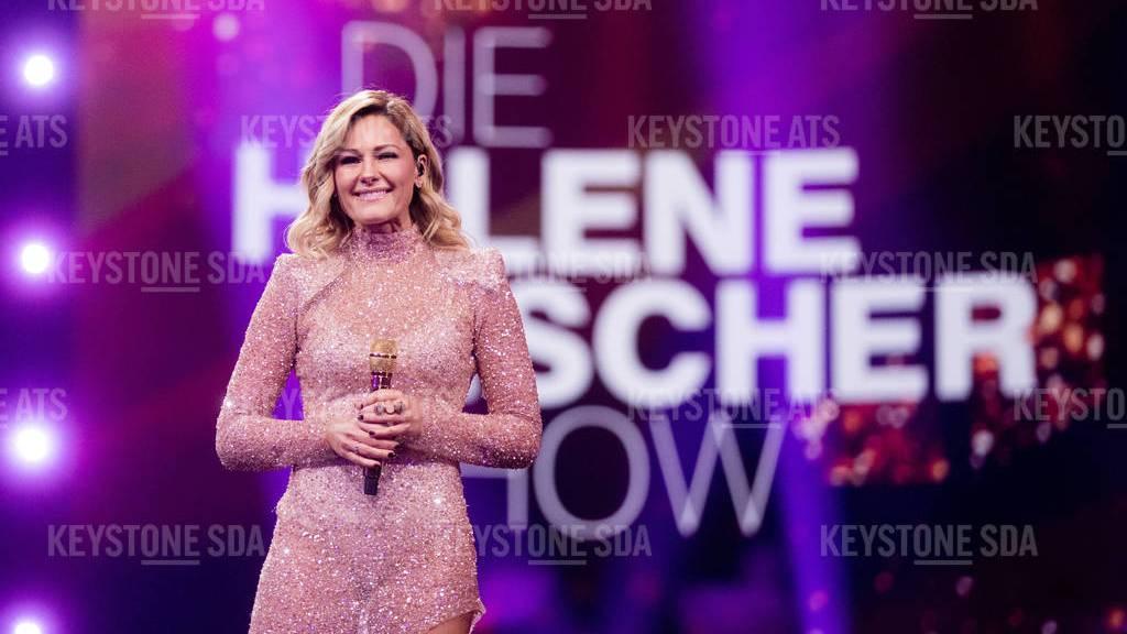 Zieht sich Helene Fischer jetzt komplett zurück?