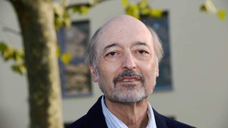 Gilbert Ambühl ist nun als Berater tätig.