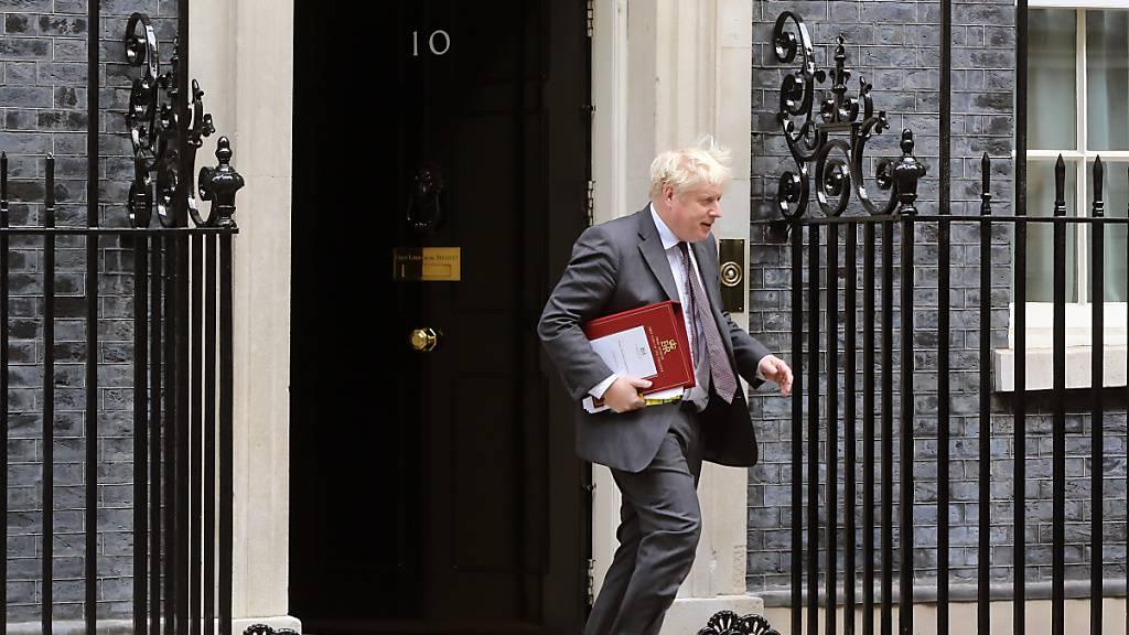 Johnson mit wenig Hoffnung auf 100 Milliarden Dollar Klimahilfe