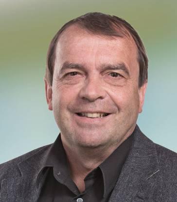 Jürg Caflisch, Badener SP-Grossrat: «Die Mieterinnen und Mieter sind in der Tiefzinsphase die Lackierten.»
