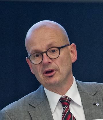 Markus Leimbacher zur Mediation: «Eine Startsitzung muss rasch stattfinden.»