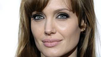 Angelina Jolie stattet den syrischen Flüchtlingen in der Türkei einen Besuch ab