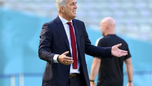 Petkovic: «Müssen über unseren Möglichkeiten sein»