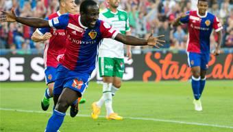 Seydou Doumbia wechselt wohl zu Sporting Lissabon.