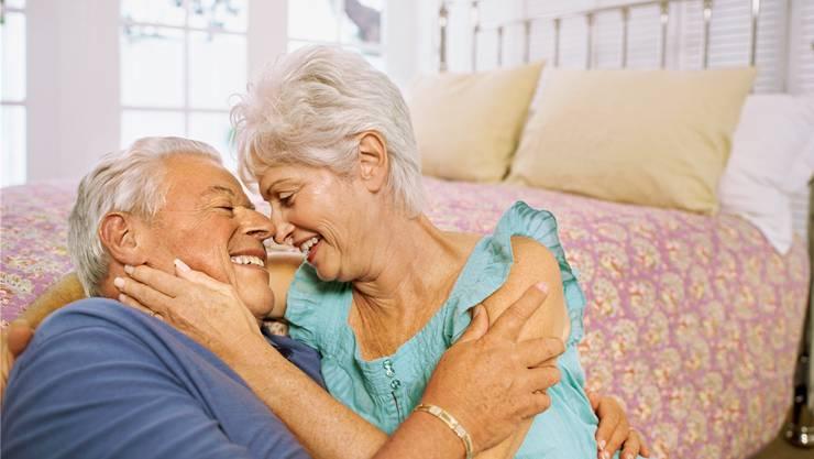 Секс с пожилыми домашние