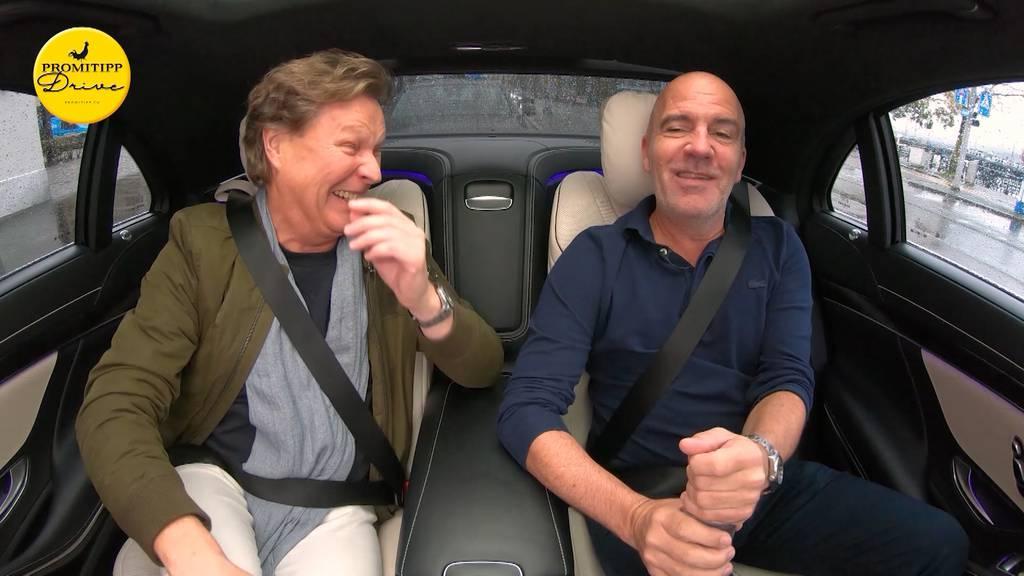 Promitipp Drive mit Guy Landolt
