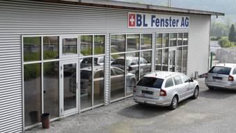 BL Fenster AG