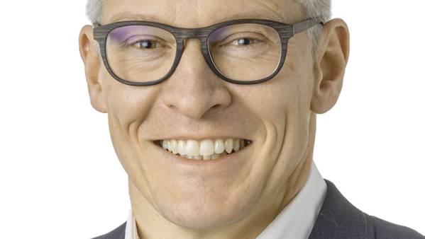 Markus Schüpbach
