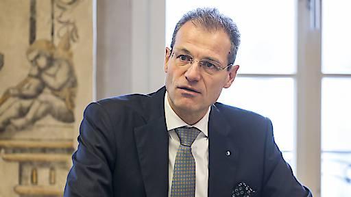 Bundesgericht pfeift Kanton Luzern bei Steuerfussabtausch zurück