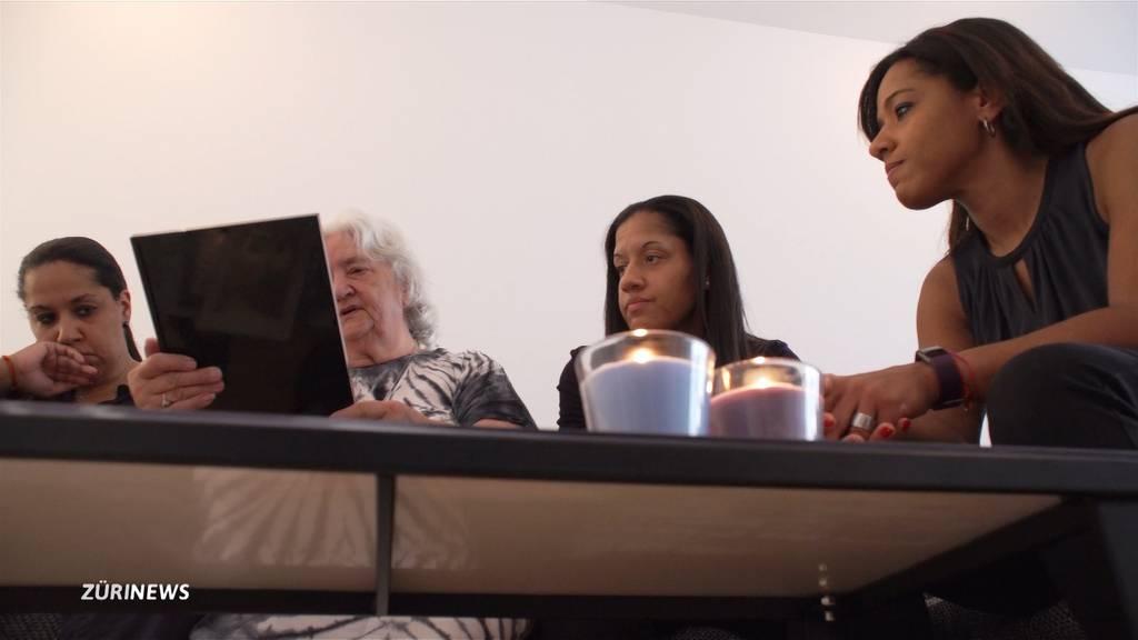 Winterthurer Familie sucht Antworten zum Tod ihres kenianischen Vaters