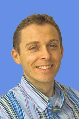 Silvan Zülle, Gemeinderat von Fahrwangen