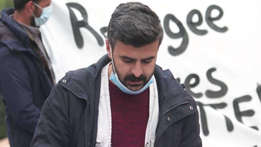 Drei Suizidversuche: Heftige Vorwürfe gegen Asylheim