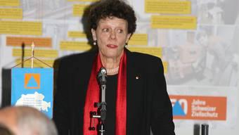50-Jahre Zivilschutz: Der kantonale feiert sich selbst