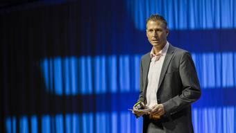 «Es wurde chic, die erforschte Idee zur eigenen Firma zu machen», sagt Simon May, Co-CEO vom Schlieremer Institut für Jungunternehmen.