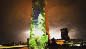 Swissmill Tower Projektil
