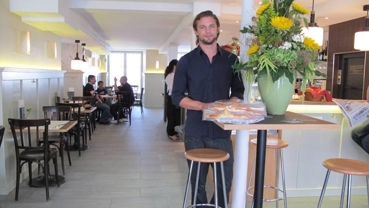 Das ehemalige Café Mohrenkopf im Zürcher Niederdorf ist Geschichte. (Archivbild)