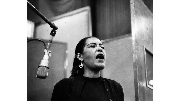 Billie Holiday - eine Stimme für die Ewigkeit